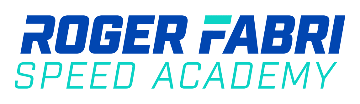 Roger Fabri Speed Academy - Sprint training for track, field or court.